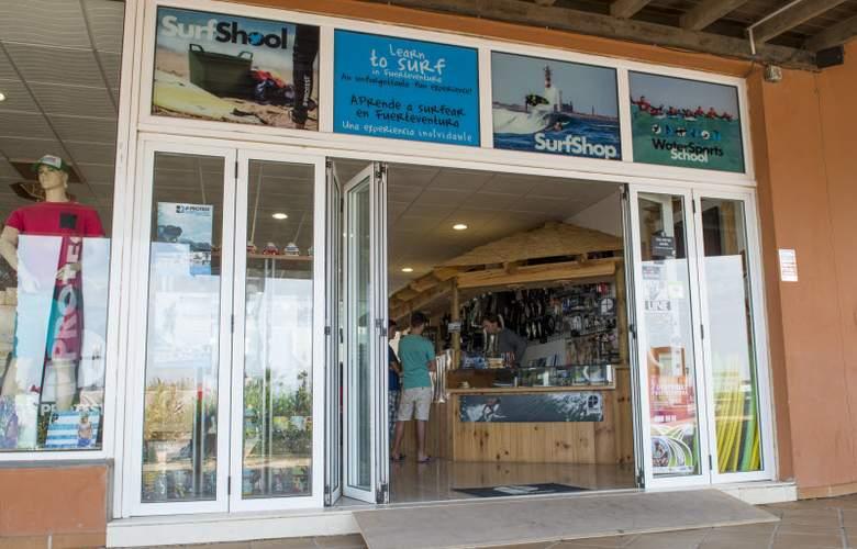 Oasis Papagayo Resort - Services - 5