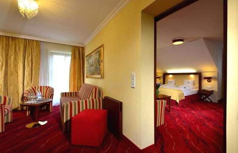 Best Western Hotel Erb - Hotel - 8