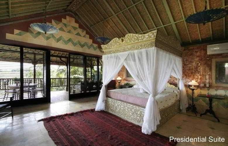 Novus Taman Bebek - Room - 4