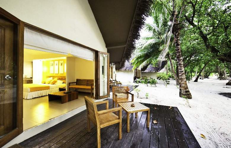 Adaaran Select Hudhuranfushi - Room - 9