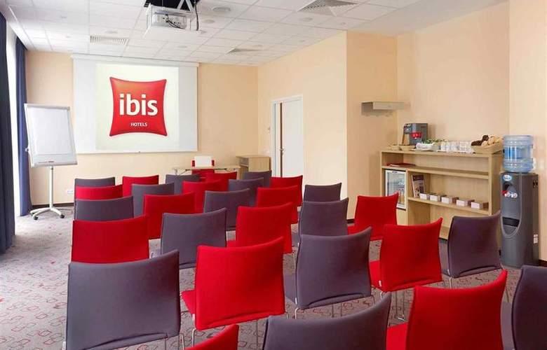Ibis Warszawa Reduta - Conference - 19