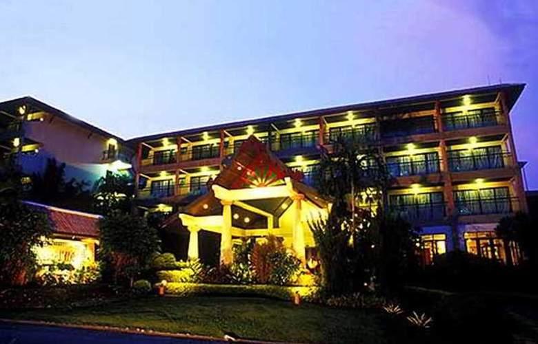Peach Blossom Resort - Hotel - 0
