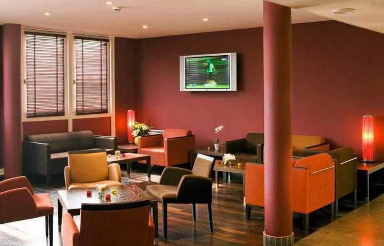 Mercure Rennes Cesson - Hotel - 11