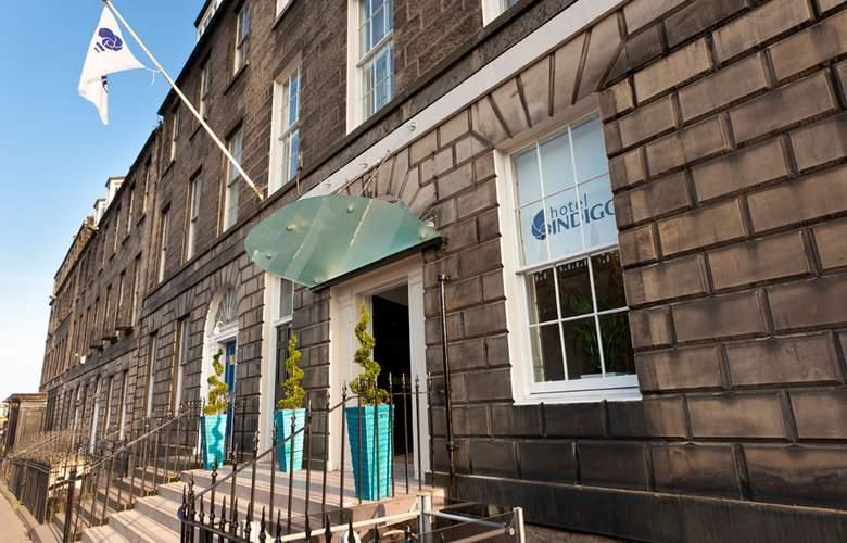 Indigo Edinburgh - Hotel - 0