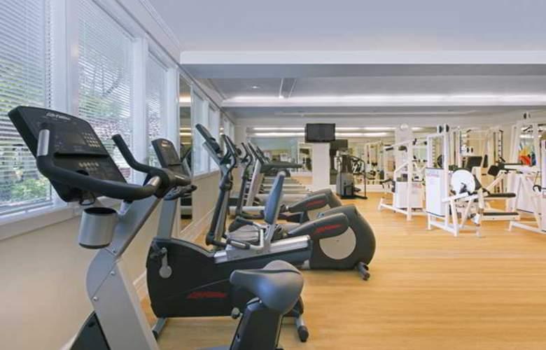 SHERATON BANDARA HOTEL - Sport - 18