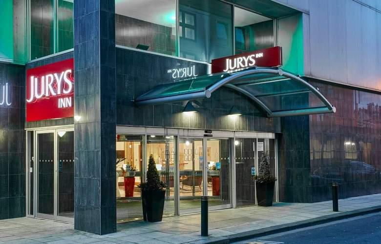Jurys Inn Middlesbrough - Hotel - 0