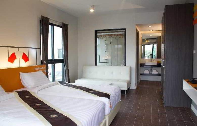 Isanook Residence - Room - 9