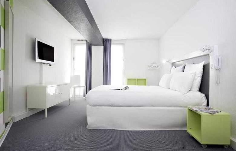 Best Western Bordeaux Aeroport - Hotel - 40
