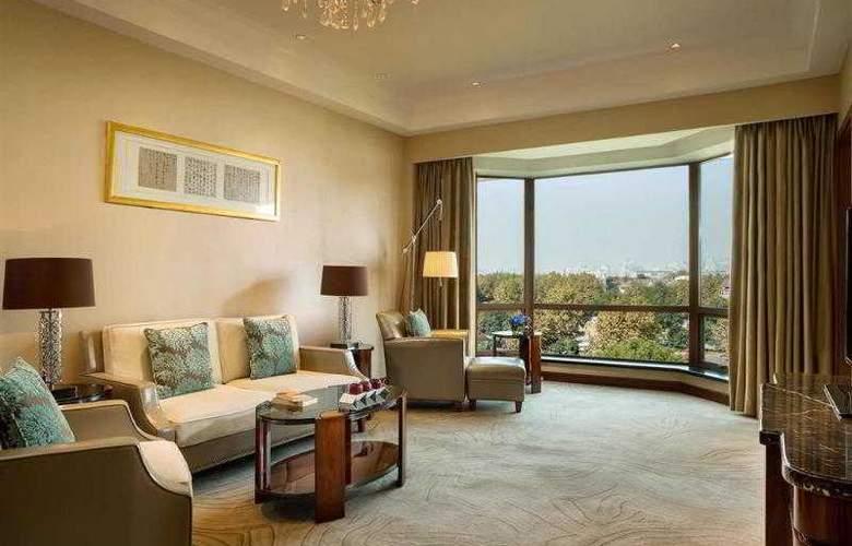 Sofitel Hangzhou Westlake - Hotel - 35