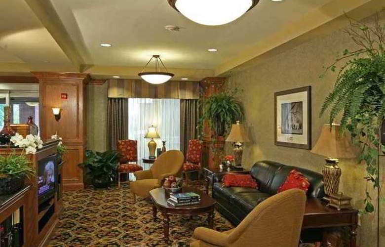 Hampton Inn & Suites Murfreesboro - Hotel - 3