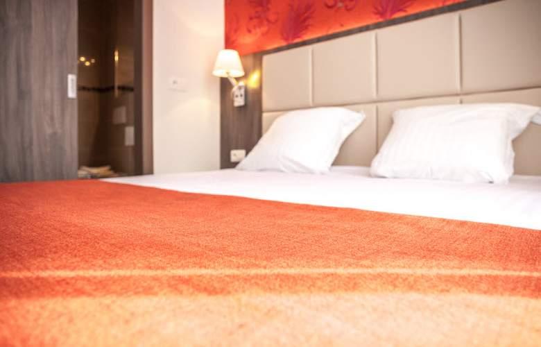 Dansaert hotel - Room - 11
