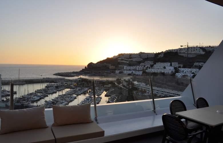 Holiday Club Puerto Calma - Terrace - 10