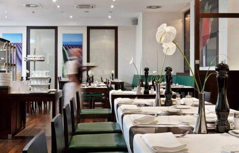 Fleming's Conference Wien - Restaurant - 11