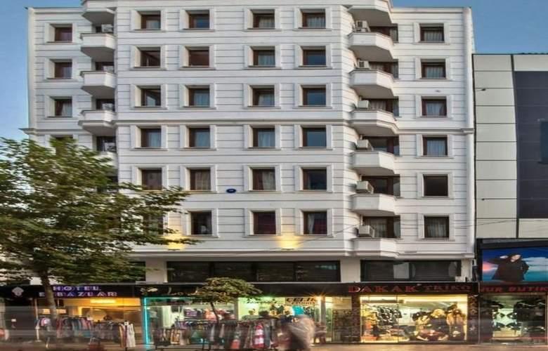 Erbazlar hotel - Hotel - 0