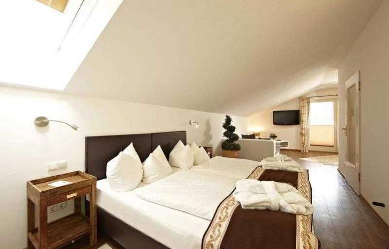 Best Western Hotel Obermühle - Hotel - 6