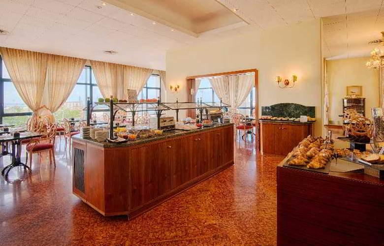 NH Ancona - Restaurant - 22