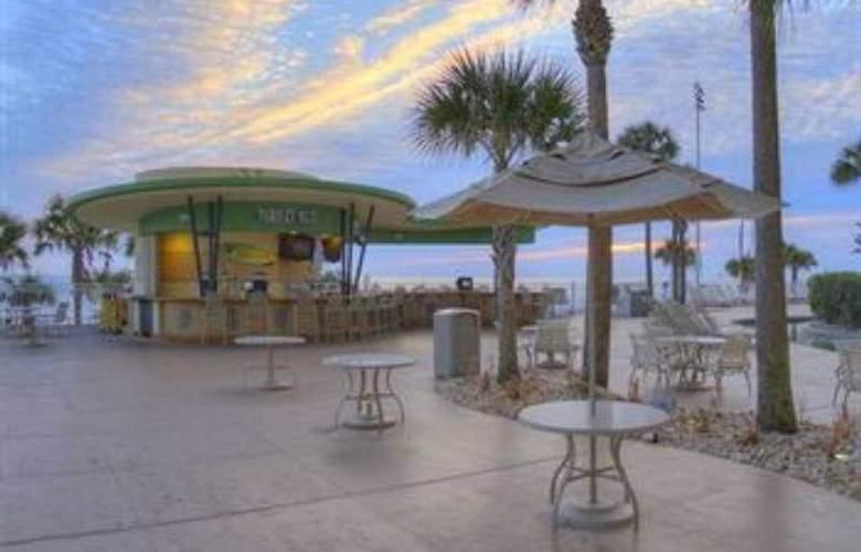 WorldMark Ocean Walk - Terrace - 12