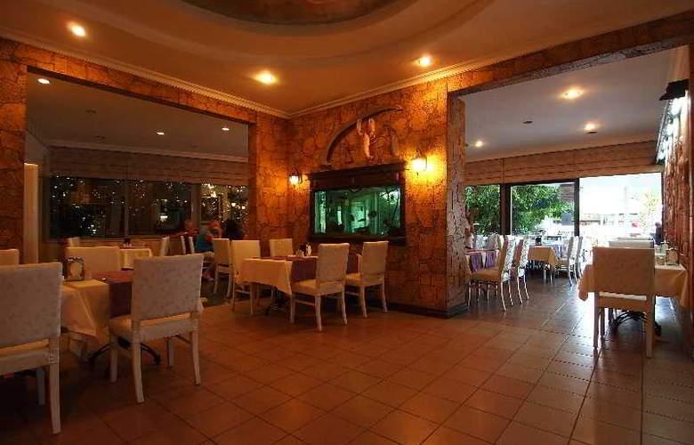 Romance - Restaurant - 34