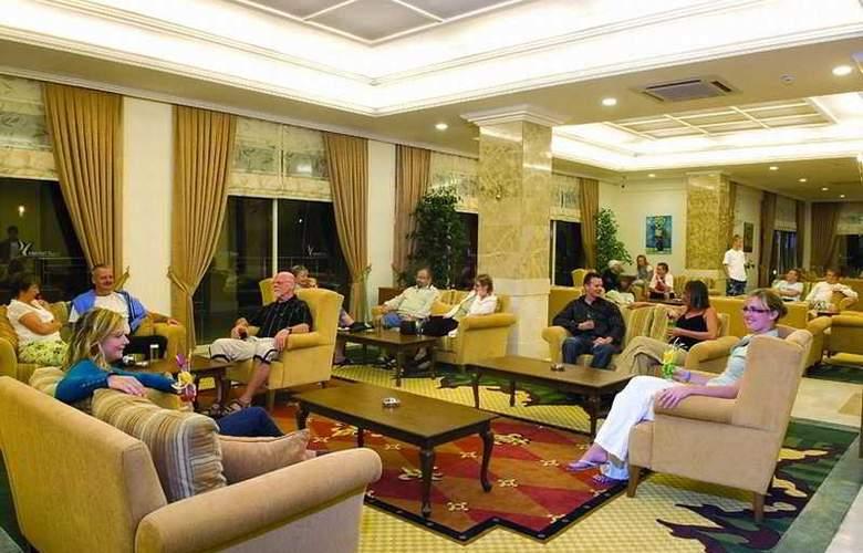 Hedef Resort Hotel & Spa - General - 1