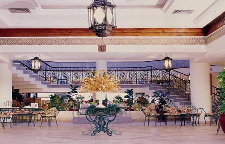 Flamenco Beach Resort - General - 12