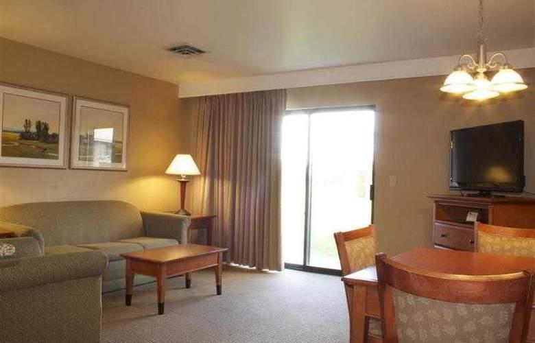 Best Western Plus Ahtanum Inn - Hotel - 43