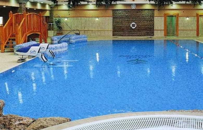 Minella Hotel - Pool - 6