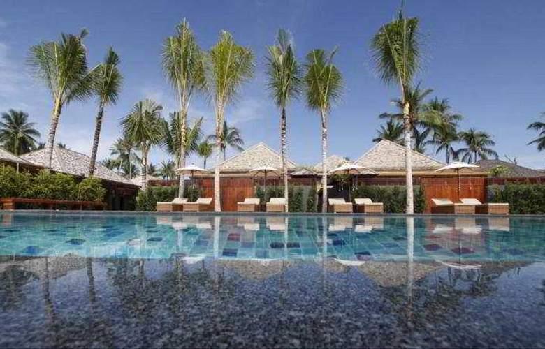 Deva Samui Resort & Spa - Pool - 7