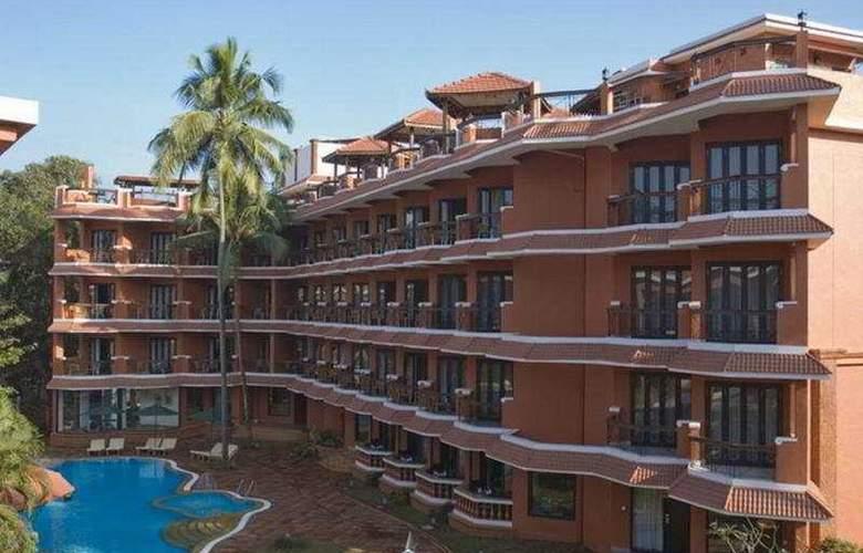 Baga Marina - Hotel - 0
