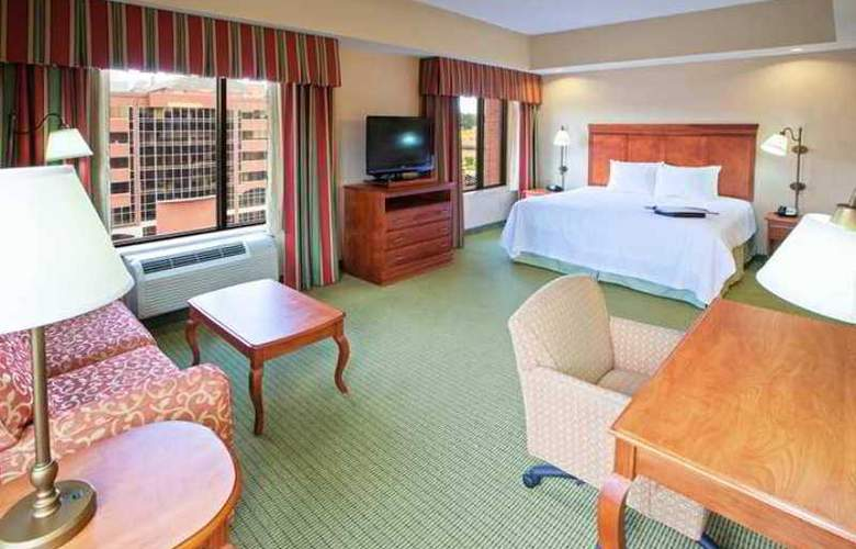 Hampton Inn & Suites Pittsburgh-Downtown - Hotel - 10