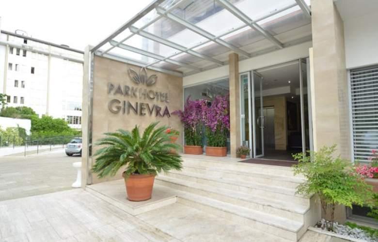 Park Hotel Ginevra - Hotel - 0