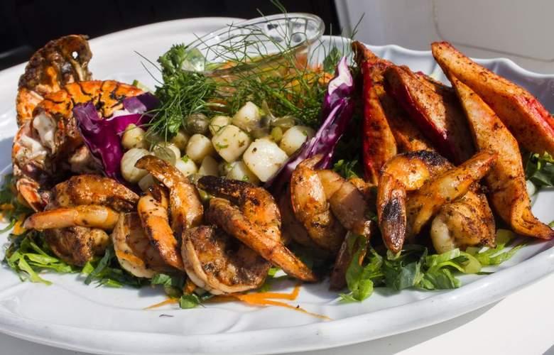 Sunset Marina Resort & Yacht Club - Meals - 5