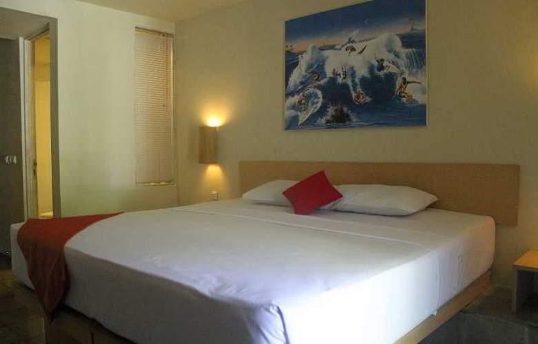 Oasis Kuta - Room - 29