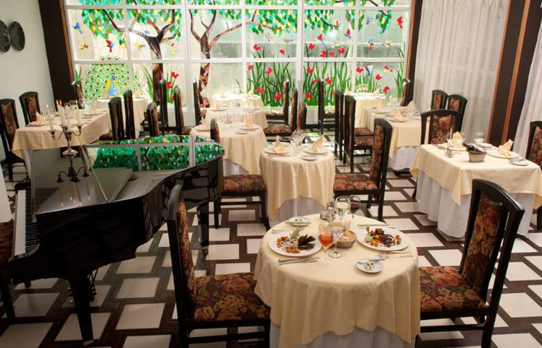 Sol Cayo Coco All Inclusive - Restaurant - 6