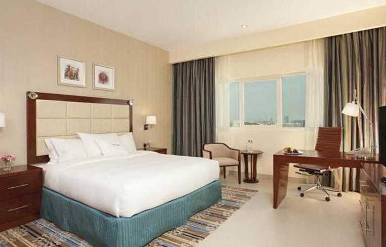 Doubletree by Hilton Ras Al Khaimah - Room - 11