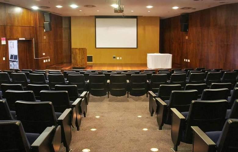 Mercure Apartments Belo Horizonte Lourdes - Conference - 56