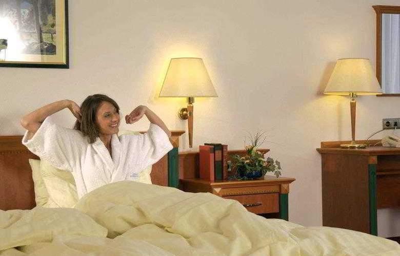 Best Western Premier Steglitz International - Hotel - 5