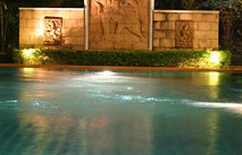 Baan Karon Resort - Pool - 4
