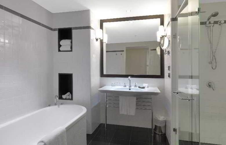 Amora Hotel Jamison - Room - 13