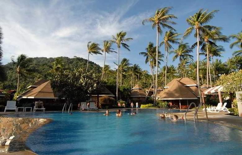 Koh Tao Coral Grand Resort - Pool - 4
