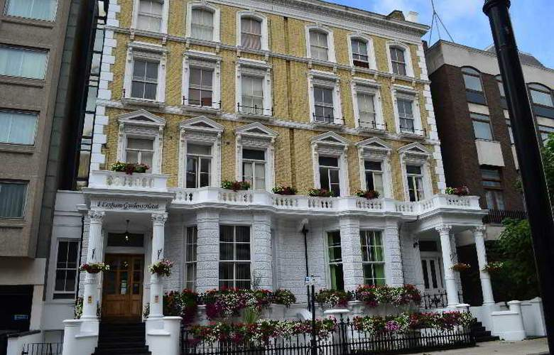1 Lexham Gardens - Hotel - 6