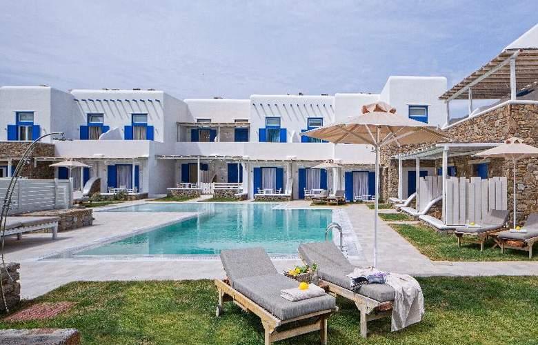 Villa del Sol  - Pool - 2