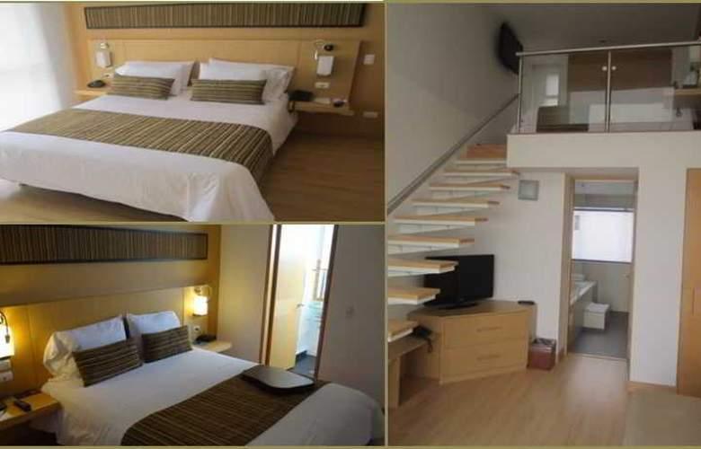 Dorado Ferial - Room - 6