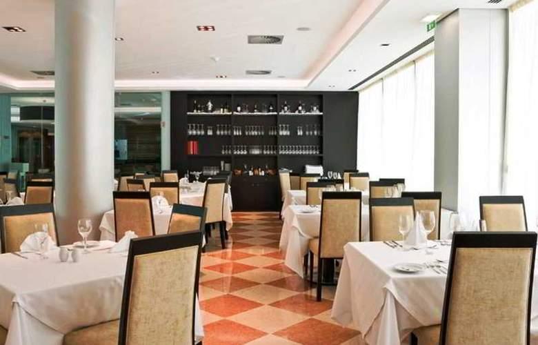 Montegordo Hotel Apartamentos & Spa - Restaurant - 20