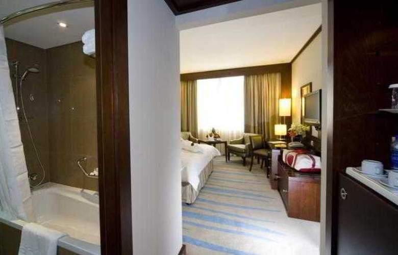 Holiday Inn Izdihar - Room - 9