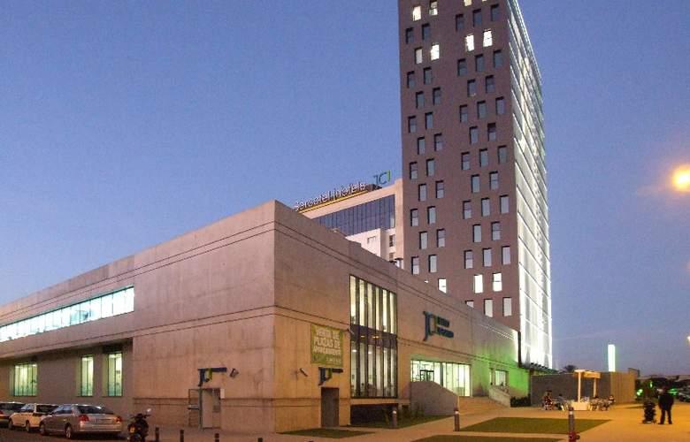 Sercotel JC1 Murcia - Hotel - 4