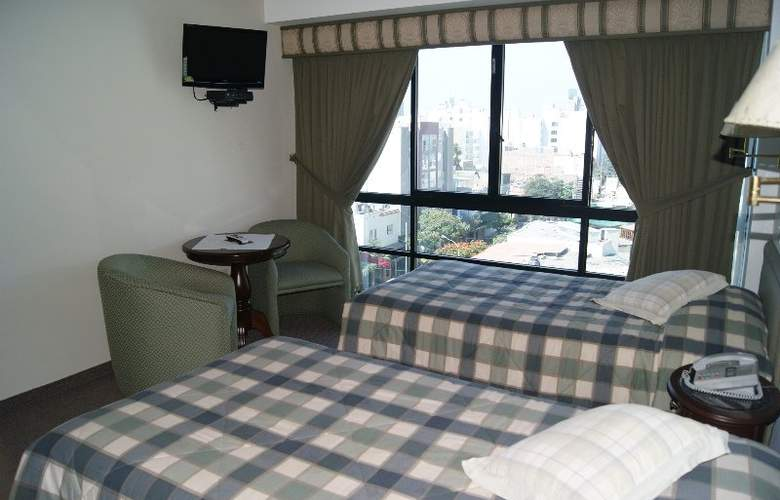 Monte Real - Room - 2