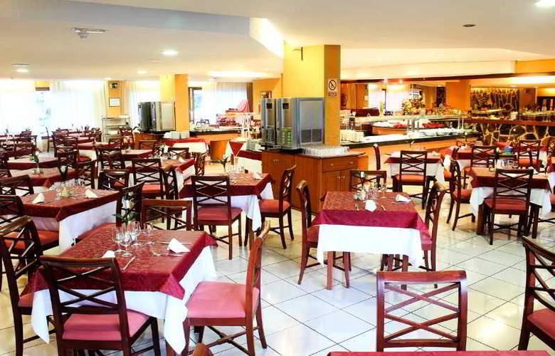 Masaru - Restaurant - 2