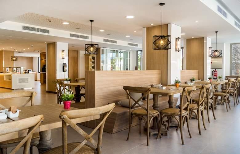 Tomir Portals Suites - Restaurant - 21
