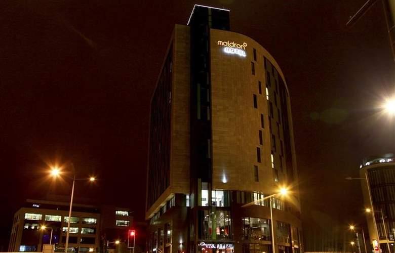 Clayton Cardiff - Hotel - 13