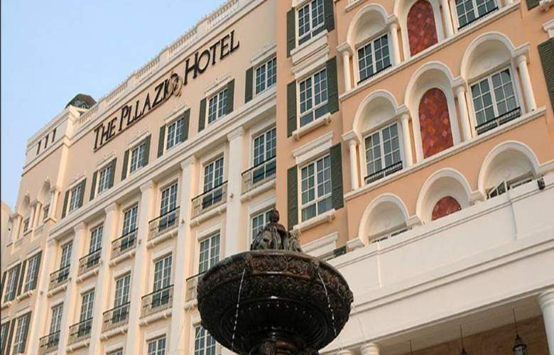 The Pllazio Hotel Gurgaon - Hotel - 5